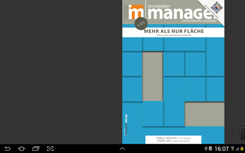 immobilienmanager- screenshot thumbnail
