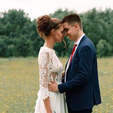 Wedding photographer Sasha Morskaya (amorskaya). Photo of 01.08.2018