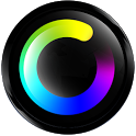 Black Panel // Samsung mod icon