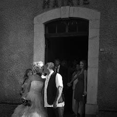 Wedding photographer Laura Galinier (galinier). Photo of 29.11.2014