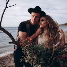 Wedding photographer Svetlana Verbilo (Svetta). Photo of 05.12.2017