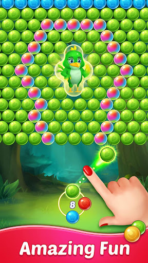 Bubble Shooter Pop-Blast Bubble Star 2.20.5027 screenshots 4