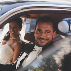 Wedding photographer Michele Morri (michelemorri). Photo of 15.01.2018
