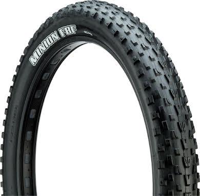 "Maxxis Minion FBF Tire: 26x4.00"", 120tpi, Dual Compound, EXO, Tubeless alternate image 0"