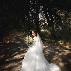 Wedding photographer Ruslana Kim (ruslankakim). Photo of 18.12.2018