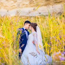 Wedding photographer Amanbay Zhalgasov (Amanbay). Photo of 18.01.2017