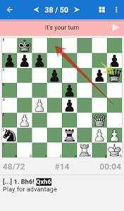 CT-ART. Chess Mate Theory v0.9.7 Unlocked