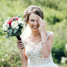 Wedding photographer Anna Kanina (kanna). Photo of 16.11.2016
