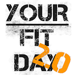 YOUR FIT DAY with D.Semenikhin icon
