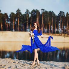 Wedding photographer Olga Kolodkina (fotoolga48). Photo of 01.08.2016