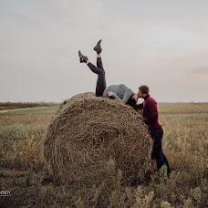 Wedding photographer Artem Strupinskiy (strupinskiy). Photo of 03.11.2018