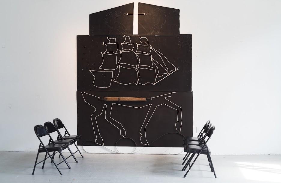 Nathan Miller MFA 2017