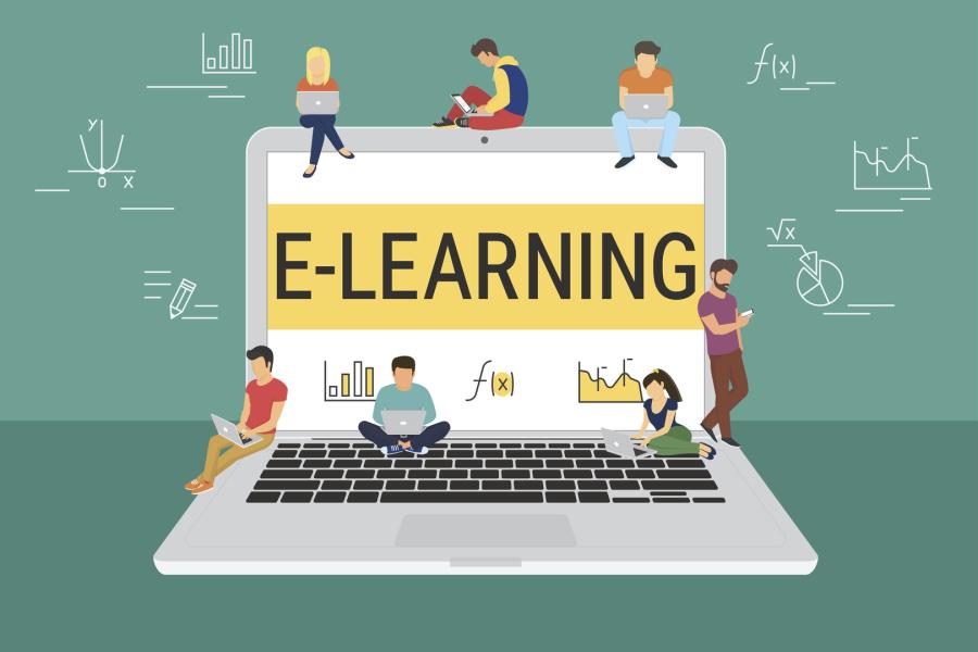 Những tiện ích tuyệt vời chỉ có ở phần mềm e Learning tại Việt Nam