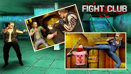 Fight Club – Fighting Games APK Download – Free Action GAME for Android 6