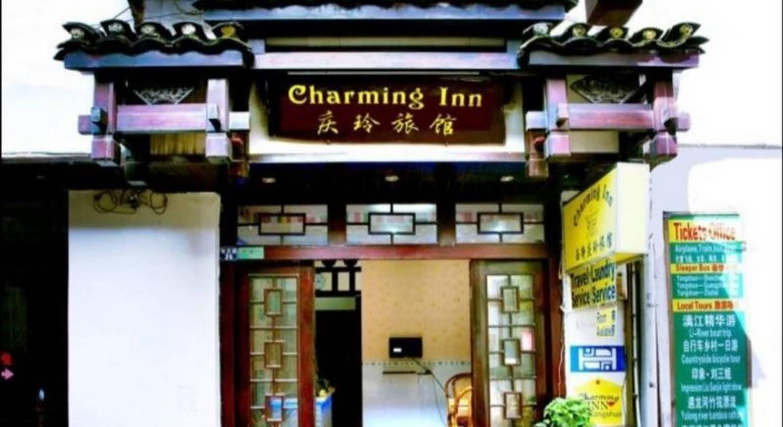 Charming Inn