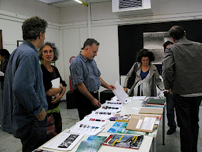 Photo: © Olivier PerrotExposition à l'ESAM www.olivier-perrot.com