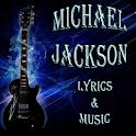 Michael Jackson Lyrics & Music icon