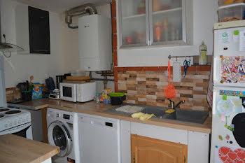 maison à Dampierre-en-Burly (45)