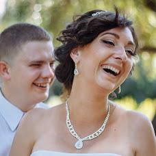 Wedding photographer Artem Bryukhovich (tema4). Photo of 04.08.2016