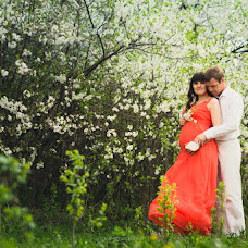 Wedding photographer Olga Ignatova (HelgaIgnatova). Photo of 31.05.2014