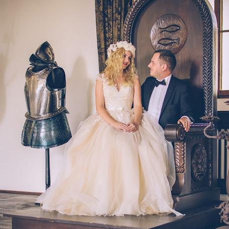 Wedding photographer Adrian Murgea (adrianmurgea). Photo of 01.03.2018