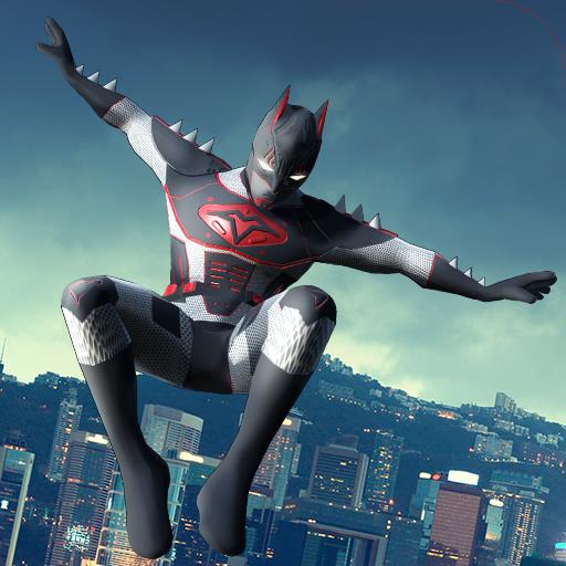 Bat: The Dark Superhero