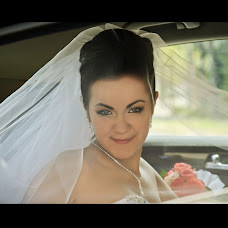Wedding photographer Nikolay Martynko (homileon). Photo of 09.10.2013