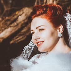 Wedding photographer Natalya Drugaleva (4ebyrawek). Photo of 14.02.2014