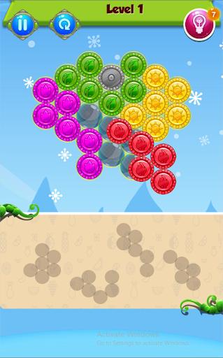 CirCle Block Puzzle 1.4 screenshots 2