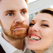Wedding photographer Dmitriy Feofanov (AMDstudio). Photo of 19.07.2018