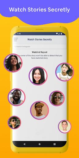 Followers & Likes Tracker for Instagram - Repost 2.9.1 Screenshots 5