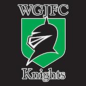 Warwick Greenwood Junior FC