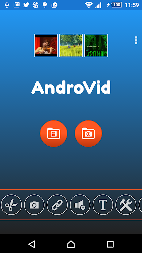AndroVid Pro Video Editor v2.6.2 Apk | Apps2apk.com – Free ...
