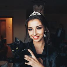 Wedding photographer Andrey Yusenkov (Yusenkov). Photo of 18.12.2017