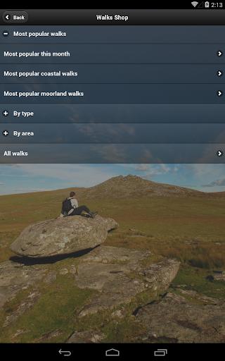 玩免費旅遊APP|下載iWalk Cornwall app不用錢|硬是要APP