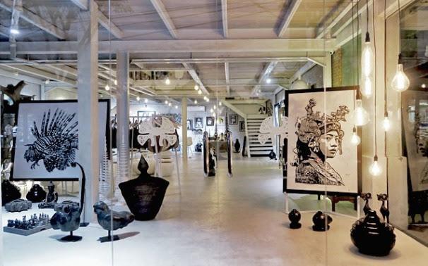 Nyaman-Gallery