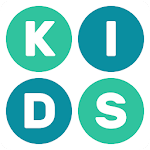Word Finder for Kids Icon