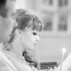 Wedding photographer Dmitriy Abdullaev (Hazriaga). Photo of 19.10.2015