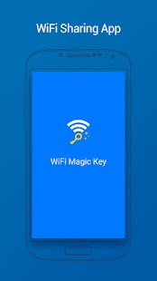 WiFi Magic Key-Free WiFi Connection Manager - náhled