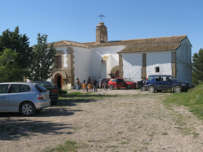 Photo: 2009 - Después de Loreto, paellada en Bureta - © José Antonio Serrate Sierra