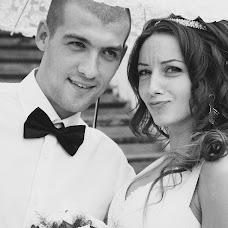 Wedding photographer Vyacheslav Krivonos (Sayvon). Photo of 28.02.2014