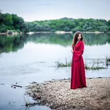 Wedding photographer Kseniya Zhuravleva (folkira). Photo of 28.07.2015