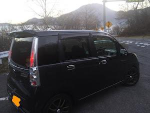 ステラ RN1 カスタムR limited 2009年のカスタム事例画像 noporouさんの2018年11月03日07:05の投稿