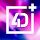 Download 4D live wallpaper – 4K&HD, 2019 best 4D wallpaper For PC Windows and Mac