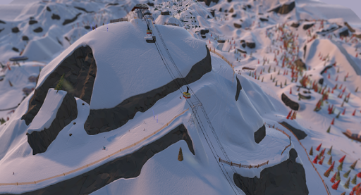 Grand Mountain Adventure: Snowboard Premiere 1.162 screenshots 1