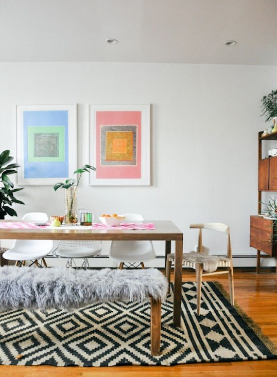 cozy up your dining room with rugs trend center by rugs