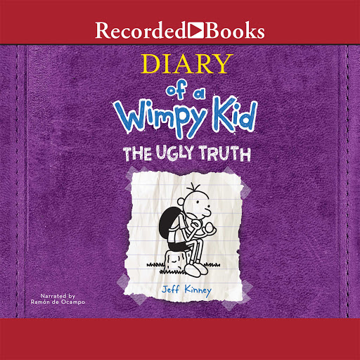 Diary Of A Wimpy Kid Ugly Truth Ebook