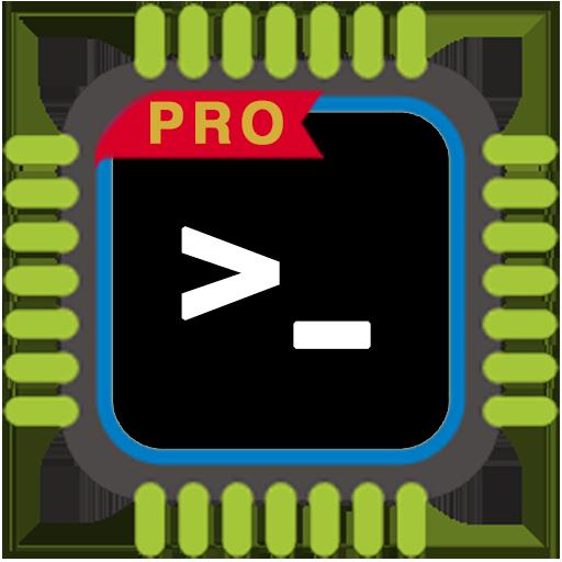 TCP Telnet Terminal Pro
