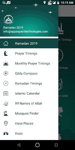Islamic World screenshot 2
