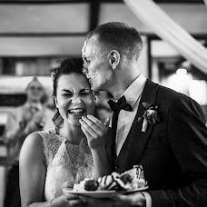 Hochzeitsfotograf Artur Yazubec (jazubec). Foto vom 04.07.2018